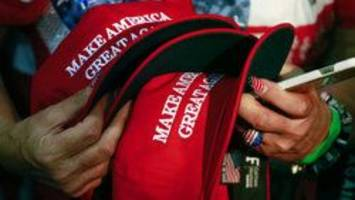 Man wearing Trump 'Make America Great Again' hat allegedly denied bar service