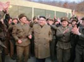 kim jong-un threatens to reduce the us 'to ashes'