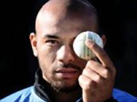 Tymal Mills: The Indian Premier League's £1.5m man