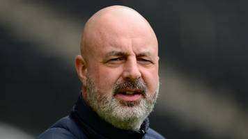 rochdale manager keith hill thanks 'intelligent owners' after ending poor run