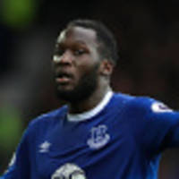 everton relaxed over lukaku's commitment