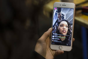 Instagram now lets you save your live videos to your phone