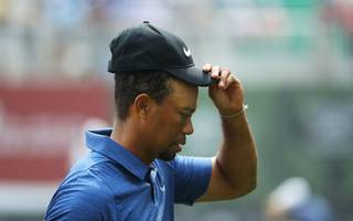 "tiger woods ""trying everything"" to be fit in time for masters"