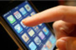 do not say 108 to siri on your iphone - you could get in serious...