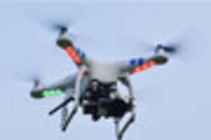 Devon police to launch country's first dedicated drone unit