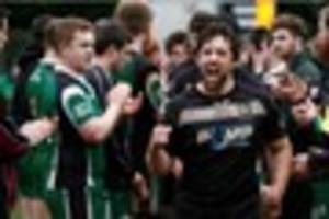 martyn worthington says third successive devon senior cup final...