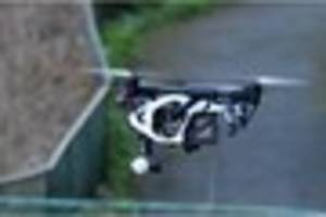 Police to get new eyes in the sky