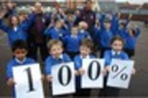 Video flashback: Nostalgic pictures of Hassall Primary School in...