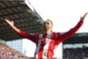 Former Stoke City favourite to prolong career in Indonesia