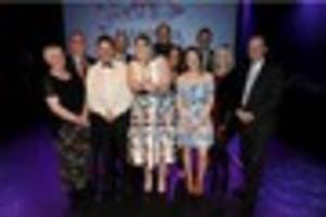 Awards for NHS workers who 'make a difference'