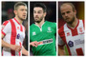 injuries mount for lincoln city ahead of return to national...
