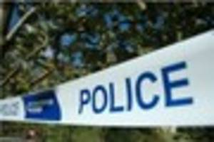 Avon and Somerset Police officer sacked after starting relationsh...