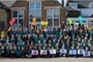 whitstable seasalter & endowed school has received its latest...