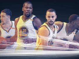 """Golden State Warriors Join In On Drake's """"More Life"""" Craze"""