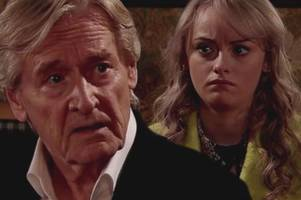 furious corrie fans blast ken barlow after he confesses to 'wasted years' with late wife deirdre
