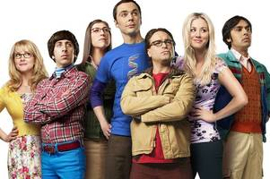 The Big Bang Theory renewed for another two years after stars take cut in their big bucks salary