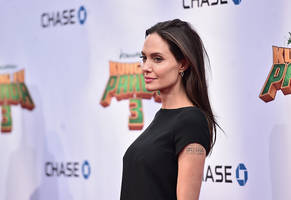 Angelina Jolie Faces Another Controversy Amid Divorce Battle With Brad Pitt [Report]
