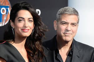 Cindy Crawford Reveals George Clooney Blindsided By Amal Alamuddin's Pregnancy News [Report]