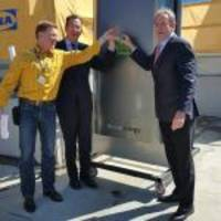 Connecticut Governor and IKEA 'Flip-the-Switch' on Fuel Cell System to Generate More Onsite Power at New Haven Store