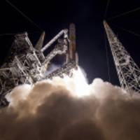 Orbital ATK Technologies Support Delta IV Launch of WGS-9 Spacecraft