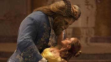 Beauty and the Beast smashes US box office records
