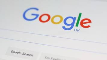 Google apologises as firms pull ads