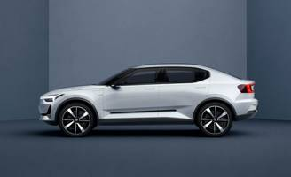 Volvo Electric Car to Be Priced against Tesla Model 3 and Chevrolet Bolt EV
