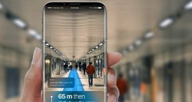 Apple is Working on a Number of AR Features for the Next iPhone