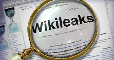 WikiLeaks Won't Share CIA Files with Tech Companies Unless They Agree to Terms