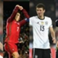 Your guide to the year's first European Qualifiers