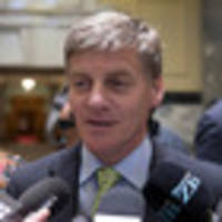 Prime Minister Bill English: 'No explanation' on US refusal to waive diplomatic immunity
