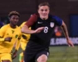 jordan morris still on the mend as u.s. must-win world cup qualifier looms