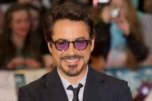 Another franchise? Robert Downey Jr. to star in 'The Voyage of Doctor Dolittle'