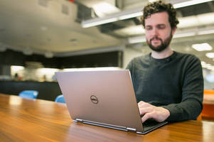 Dell outfits its XPS 13 2-in-1 with enterprise-grade hardware, security