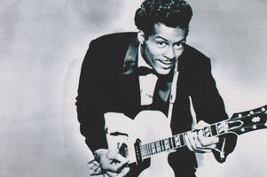 Descendants of an icon: Five bands that wouldn't exist without the late Chuck Berry