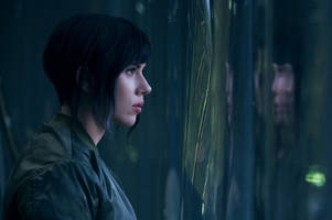 you can watch that water-based fight scene from 'ghost in the shell' a week early