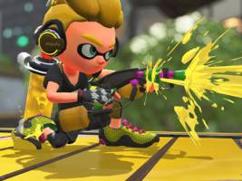 Nintendo Switch owners will get a chance to try 'Splatoon 2,' one of the most anticipated games of 2017, for free this weekend