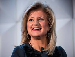 uber board member arianna huffington said travis kalanick must 'absolutely not' go