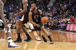 NBPA president Chris Paul among Los Angeles Clippers star players using WHOOP wearable