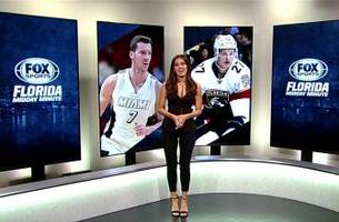 Florida Midday Minute: Heat, Panthers, Lightning in action