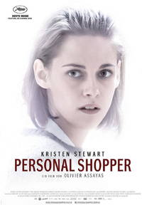 MOVIE REVIEW: Personal Shopper