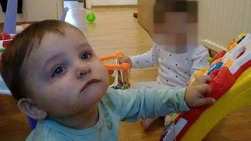Finsbury Park toddler death: Man charged with murder