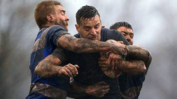 Challenge Cup fifth round: Toronto Wolfpack face Salford Red Devils