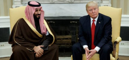 Are U.S.-Saudi Relations Turning Sour?