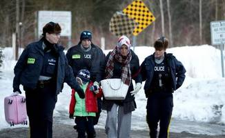 half of canadians want illegal immigrants deported