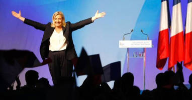 why the 2017 french election could trigger a major market drop