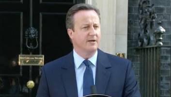 former pm david cameron jokes about not listening to trump wiretap conversations anymore