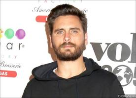 Making Extra Money? Scott Disick Takes Kids to a Paid Las Vegas Appearance
