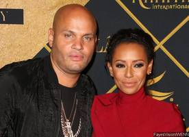 Mel B Files for Divorce From Stephen Belafonte After 10 Years of Marriage