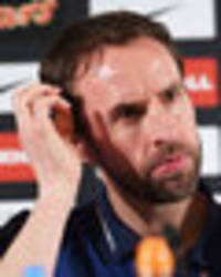 gareth southgate warns england players of more years of failure if they don't wise-up